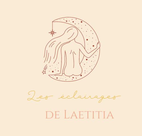 Les éclairages de Laetitia
